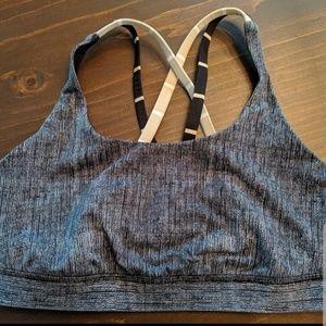 Energy bra size 8
